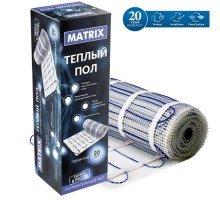 Теплый пол на сетке MATRIX 75 Вт 0,5 кв.м